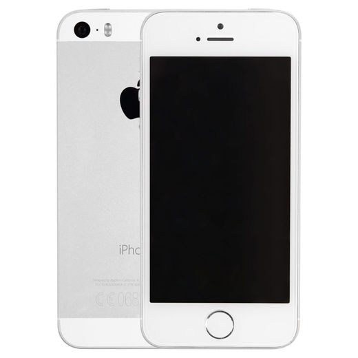 iPhone 5s 16GB, Hopea