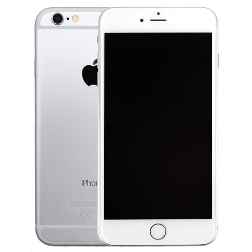 iPhone 6 64GB, hopea