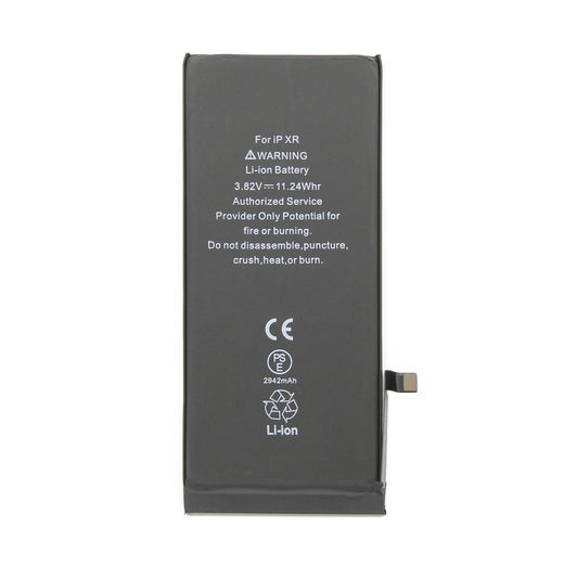 iPhone XR Akku – 2942mAh